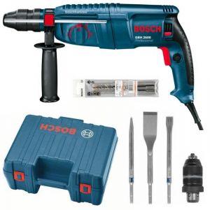 Bosch GBH 2600 - Marteau perforateur SDS+ 30mm 720W