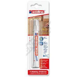 Edding 8200 - Marqueur pour joints Blanc
