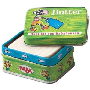 Haba Boîte à beurre