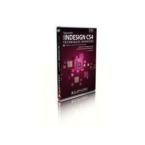 Apprendre Adobe Indesign CS4 : Techniques avances - Livre de Charles Deblon [Mac OS, Windows]