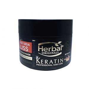 Herbal Phyto Keratin Intensive Mask