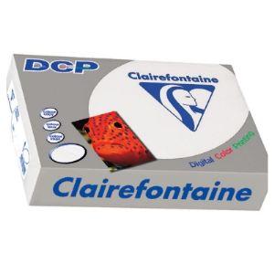 Clairefontaine 1822 - Ramette de 500 feuilles DCP A3 coloris blanc 100g