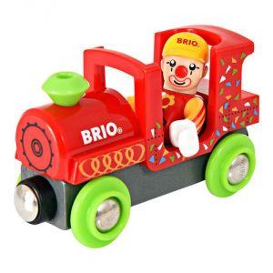 Brio 33756 - Train clown