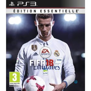 FIFA 18 [PS3]