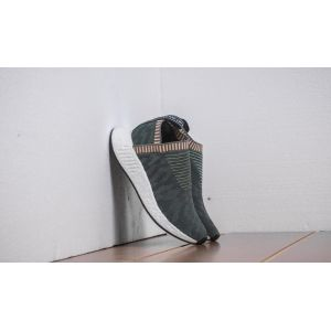 Adidas Baskets basses NMD Vert Originals
