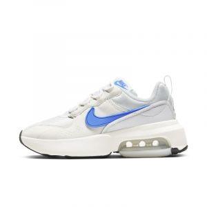 Nike Air Max Verona Blanc Et Bleu Femme 36 1/2 Rétro-Running