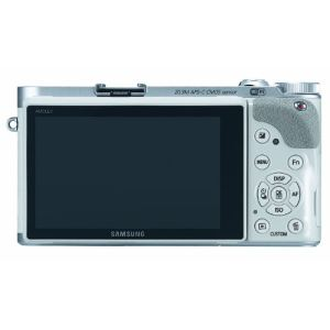 Samsung NX300 (avec objectif 18-55mm)