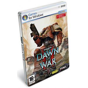 Warhammer 40.000 : Dawn of War II [PC]
