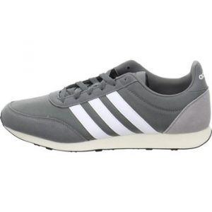 Adidas Chaussures Low V Racer Gris - Taille 44,41 1/3,42 2/3,43 1/3