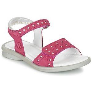 Mod'8 Sandales enfant JOLINE rose - Taille 30,32