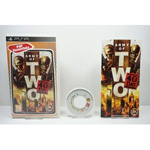 Army of Two: The 40th Day (EU) PSP [PSP]