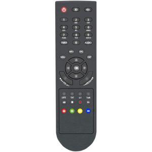 Servimat TCTSF8000 - Télécommande universelle