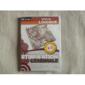 Stimulation Cérébrale - Spécial Logique [PC]