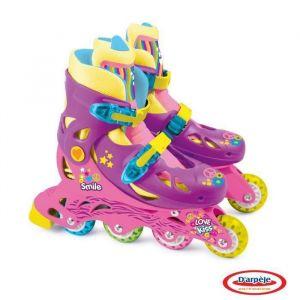 D'arpèje Rollers en ligne Funbee Colours