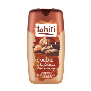 Tahiti S'Oublier à la Douceur d'un Massage Gel Douche 250 ml