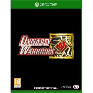 Dynasty Warriors 9 [XBOX One]