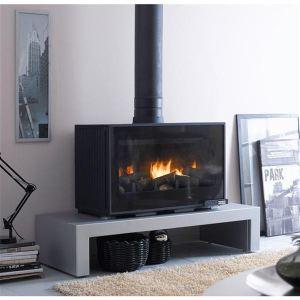 poele a bois 14 kw comparer 145 offres. Black Bedroom Furniture Sets. Home Design Ideas