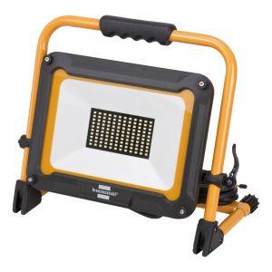 Brennenstuhl Jaro 7000 M Projecteur 80 W 7200 lm blanc lumière du jour 1171250833