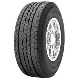 Toyo 265/75 R16 116T Open Country H/T