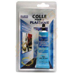 Colle Elecoplastique 50 ml