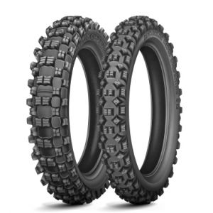 Michelin 120/80-19 Cross Competition S12 XC Rear