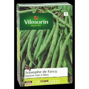 Vilmorin Haricot triomphe de farcy 250 g