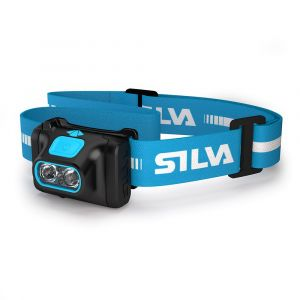 Silva Scout XT Lampe frontale, universal Lampes frontales