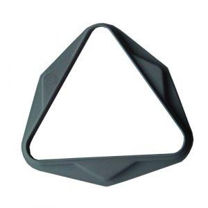Supreme Triangle plastique Gris 50,8 mm