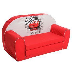 Canapé sofa Racing McQueen