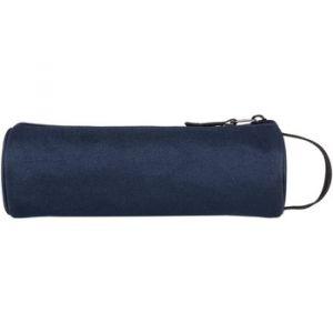 Quiksilver Trousse scolaire Pencilo Navy Blazer bleu