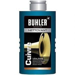 Buhler Nettoyant cuivre - 150mL