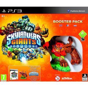 Skylanders Giants - Booster Pack [PS3]