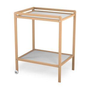Ateliers T4 Table à langer 1 étagère