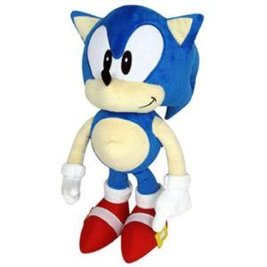 Jazwares Peluche Sonic 40 cm