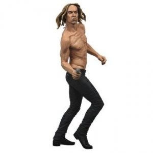 Neca Figurine Iggy Pop