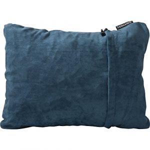 Therm-a-Rest Compressible Pillow denim Medium, 36 x 46cm Coussins de voyage