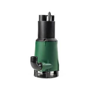 Dab Pompe de relevage pour eaux usées feka 600r - alimentation électrique : 230 v - 0,50 kw - 3,1 a - débit max : 15 m³/h -