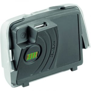 Petzl Batterie rechargeable Reactik / Reactik compatible Tikka R+ / Tikka RXP