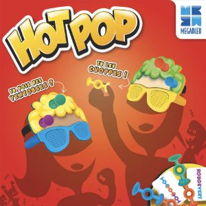 Megableu Hot pop