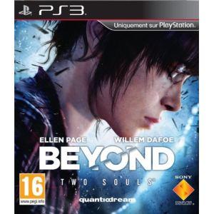 Beyond : Two Souls [PS3]
