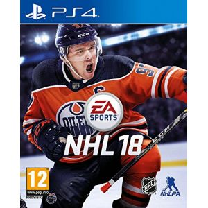 NHL 2018 [PS4]