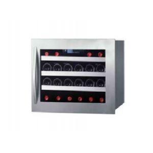 Avintage AVI475 - Cave de mise en service encastrable 22 bouteilles