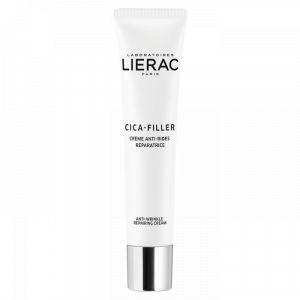 Lierac Cica-Filler - Crème anti-rides réparatrice - 40 ml
