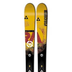 Fischer Sports Ranger 96 TI 2015 - Skis freeride