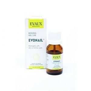Evaux Evonail - Vernis hydrophile réparateur