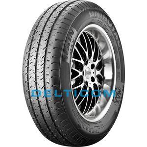 Uniroyal Pneu auto été : 195/70 R15 97T Rain Max