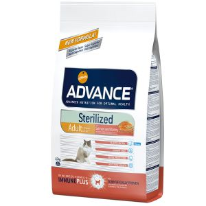 Affinity Advance Sterilized Adult Salmon - Sac 3 kg