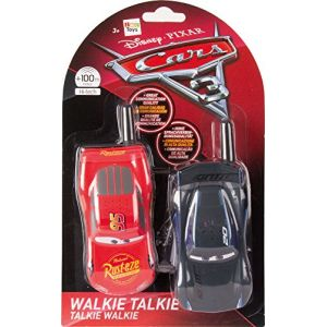 IMC Toys Talkie Walkie Cars 3