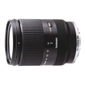 Tamron 18-200 mm F3.5-6.3 Di III VC - Monture Sony NEX