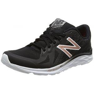 New Balance Chaussures m790 v6 noir running femme 40